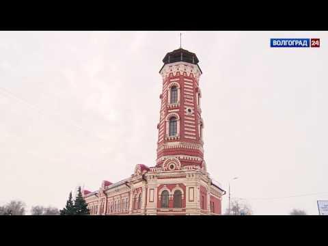 Царицынская пожарная каланча. Выпуск от 16.02.17