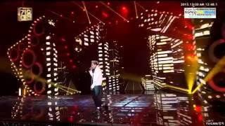 G-DRAGON & Taeyang - Ringa linga 2014 SBS.