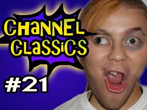 Channel Classics #21: The First Gay Tony Video