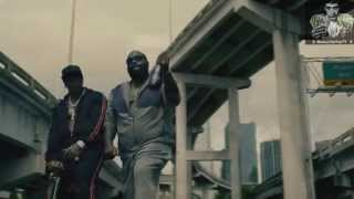 Rick Ross -  50 Plates (Official Video)