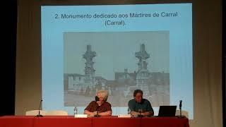 Os lugares de memoria dos movementos sociais alternativos da Galiza de anteguerra