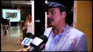 Productores de efectos especiales de Hollywood visitan El Salvador @kmazariegoTCS
