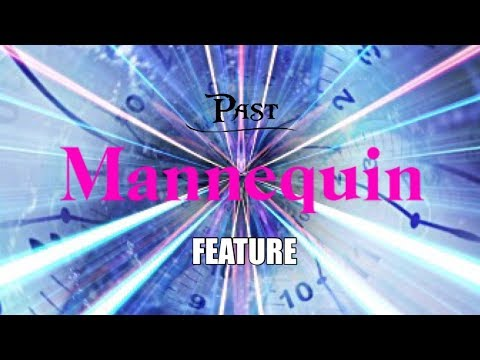 Pixar And Troublemaker's Mannequin (1987) Opening Credits DVD 2000
