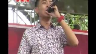 NUR LAILA vocal GERY MAHESA