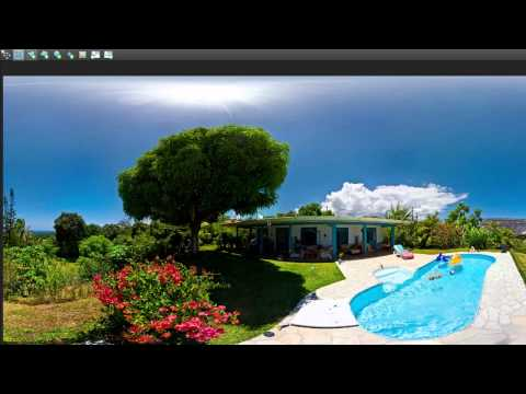 Panotour : My first virtual tour