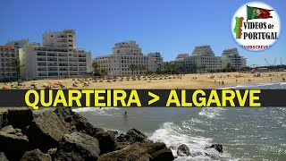Quarteira Portugal  City new picture : Quarteira Algarve - Videos Portugal Travel