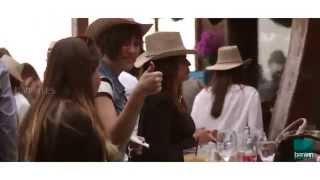 Sajorami Beach - Fiesta de reapertura 2014