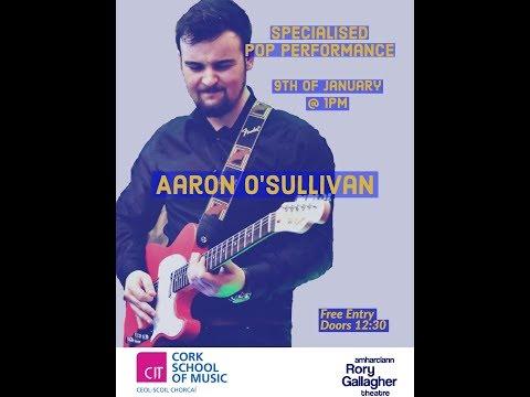 Aaron O Sullivan