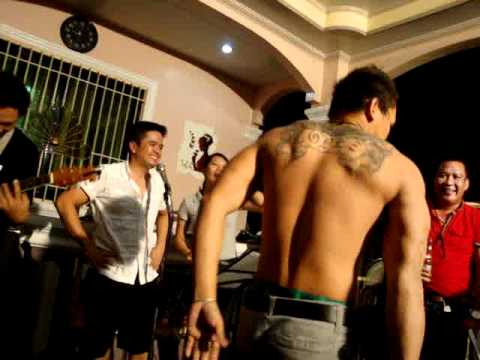 Pinoy Macho Dancers For Hire http://www.tube.7s-b.com/Macho+Dancer/