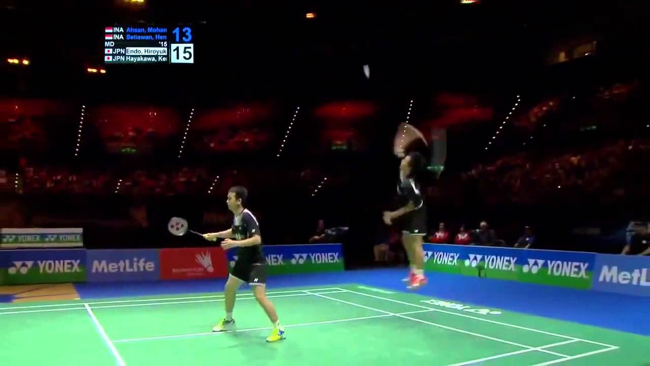 Badminton Very Best of MD