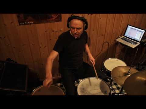 Walter Bittner Musikwerkstatt Drums