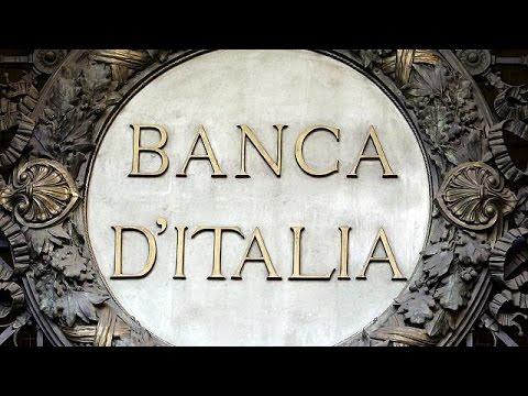 Ιταλία: 20 δισεκατομμύρια ευρώ για τη διάσωση τραπεζών – economy