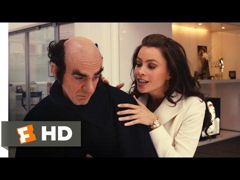 The Smurfs (2011) - The Genius That Is Gargamel Scene (5/10)   Movieclips