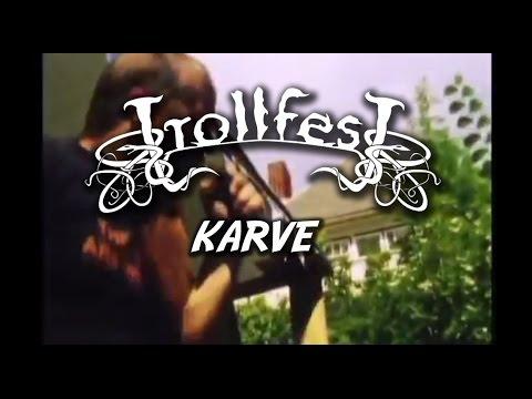 Trollfest - Karve (2011)