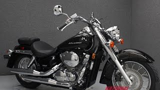 9. 2009  HONDA  VT750 SHADOW 750 AERO - National Powersports Distributors