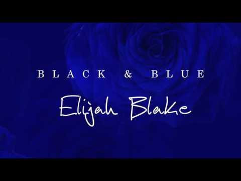 Elijah Blake - Black And Blue (audio)
