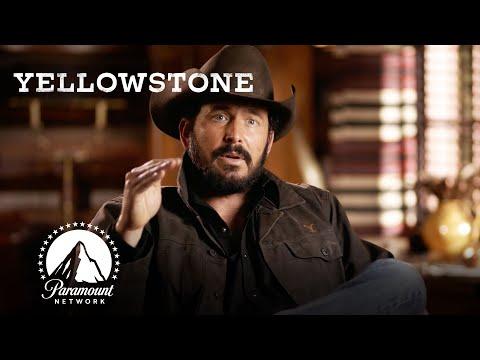 Inside Yellowstone Season 4 | Paramount Network