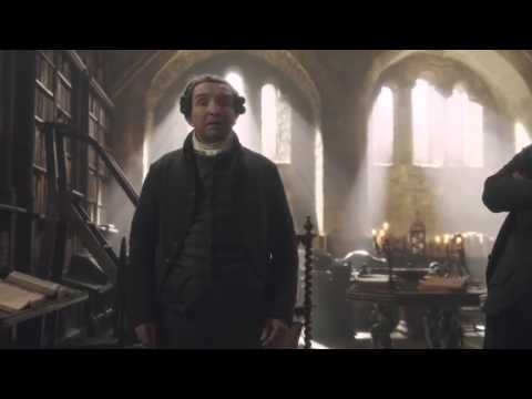 Jonathan Strange & Mr. Norrell (Exclusive Clip)
