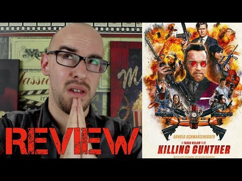 Killing Gunther - Review