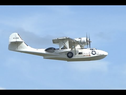Yet another surviving Catalina...