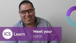 Meet your CIPD tutor