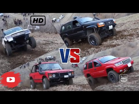Video Extreme 4X4 Challenge 2018 (Part 2) download in MP3, 3GP, MP4, WEBM, AVI, FLV January 2017