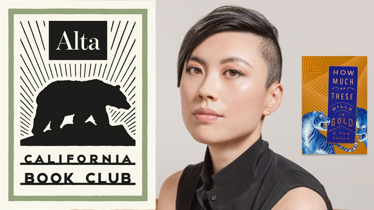 California Book Club: In Conversation with C Pam Zhang
