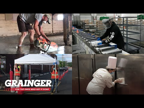 Every Job is Important - Grainger Industrial Supply
