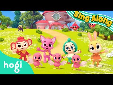 [Sing Along] Season 2 ALL | + Compilation | Nursery Rhymes | Pinkfong & Hogi | Hogi Kids Song
