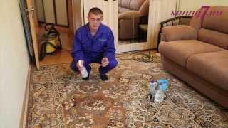 Как сделать ковер чистым и мягким в домашних условиях