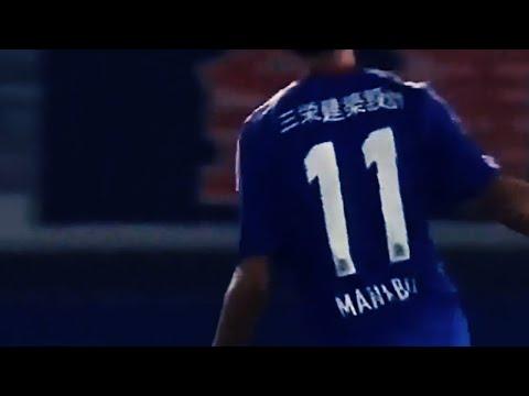 サッカーワールドカップ直前企画:サッカー日本代表FW斎藤学選手プレー集