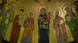 Unsere liebe Frau vom Frieden: die Kirche der Prälatur Opus Dei in Rom