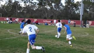 NTX 3v3 DP 99 Girls -vs Far Post Soccer (New Jersey)