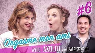 Video Orgasme mon ami ! (feat. AXOLOT - Patrick Baud) - Parlons peu... MP3, 3GP, MP4, WEBM, AVI, FLV September 2017