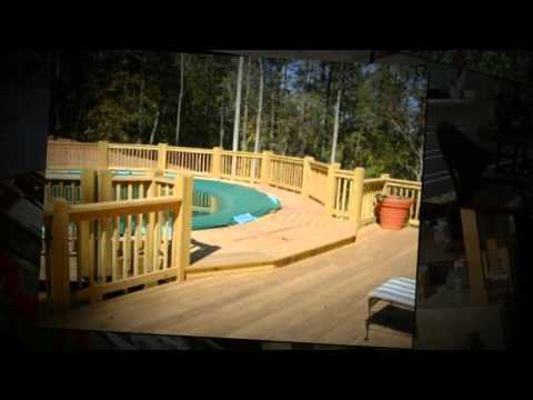 Deck Repair Company in Las Vegas, NV