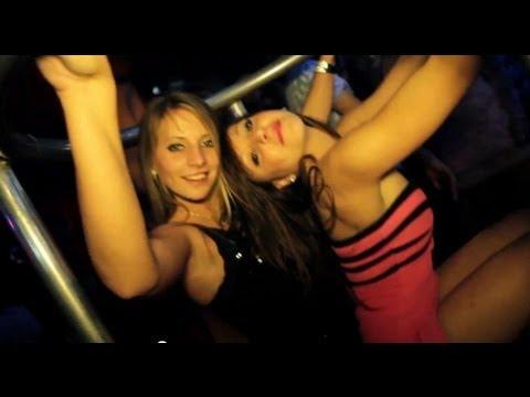Skandaliczna impreza w klubie Seven w Legnicy !