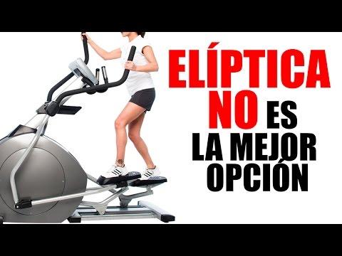 MÁQUINA ELÍPTICA: ¡NO ES LA MEJOR OPCIÓN! (Desventajas de la bicicleta elíptica)