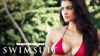 Video Lauren Mellor Takes You On Her Exotic St. Lucia Excursion | Intimates | Sports Illustrated Swimsuit MP3, 3GP, MP4, WEBM, AVI, FLV September 2018