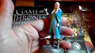 Colección game of thrones la nación figuras resina, en escala 1.21 pintadas a mano.