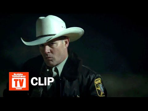 Shooter S03E01 Clip | 'The Murder Of Sheriff Earl Swagger' | Rotten Tomatoes TV