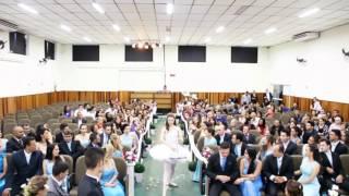Casamento { Joyce & Jhonata }