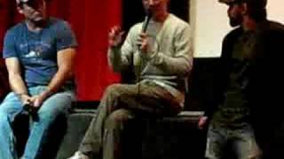 Three O'Clock High Q&A, Part 3/5 - Seth Green Film Fest