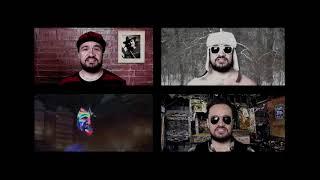 Video KAREL VOŠTA - POČÍTÁNÍ (oficiální video k albu Marion a Damiel 2