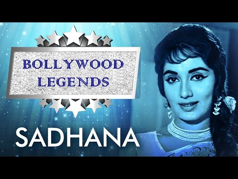 Video The Journey of Sadhana | #ScreenLegends [HD] download in MP3, 3GP, MP4, WEBM, AVI, FLV January 2017