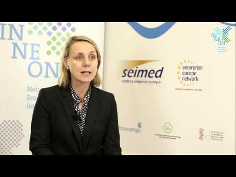 Entrevista Alison Cavey - Europa Oportunidades FB2014