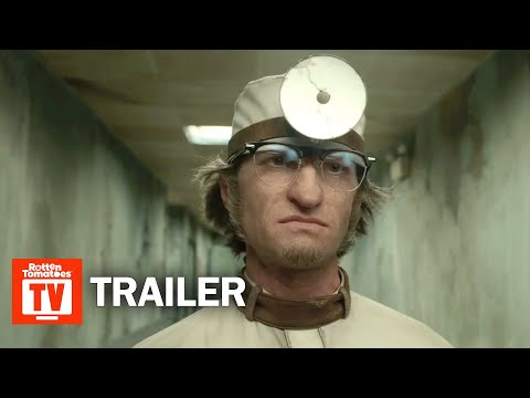 A Series of Unfortunate Events Season 2 Trailer | Rotten Tomatoes TV