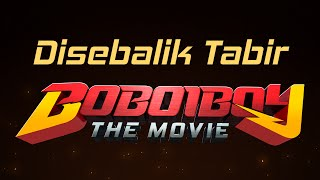 Video Di Sebalik Tabir - BoBoiBoy The Movie MP3, 3GP, MP4, WEBM, AVI, FLV Agustus 2017