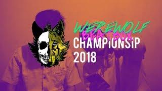 Video EVENT BEATBOX TERBESAR DI INDONESIA YANG MENDUNIA !!! | Werewolf Beatbox Championship 2018 MP3, 3GP, MP4, WEBM, AVI, FLV September 2018