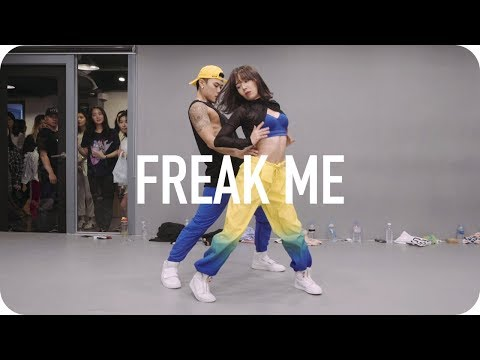 Video Freak Me - Ciara ft. Tekno / May J Lee X Austin Pak Choreography download in MP3, 3GP, MP4, WEBM, AVI, FLV January 2017