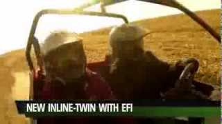 7. 2014 Arctic Cat Wildcat Trail Overview - UTVUnderground.com
